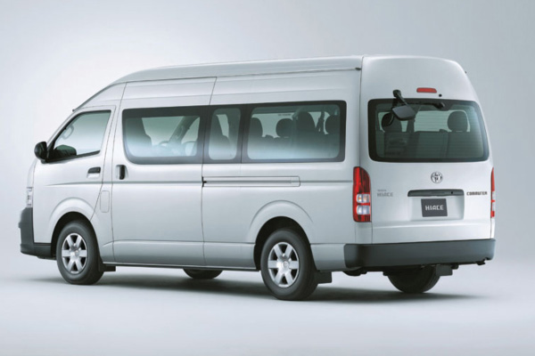 ToyotaHiace4wd